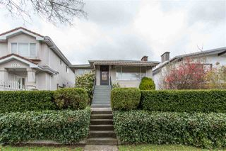 Main Photo: 5323 SLOCAN Street in Vancouver: Collingwood VE House for sale (Vancouver East)  : MLS®# R2448670