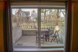 Photo 12: 105 10745 83 Avenue in Edmonton: Zone 15 Condo for sale : MLS®# E4196456