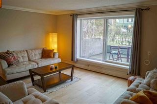 Photo 11: 105 10745 83 Avenue in Edmonton: Zone 15 Condo for sale : MLS®# E4196456