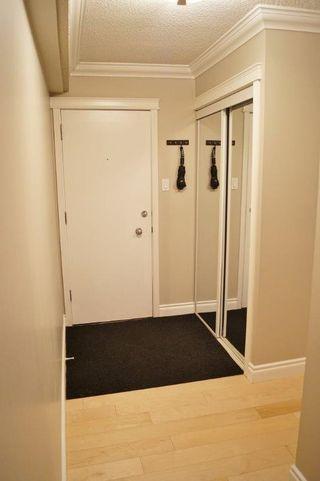 Photo 3: 105 10745 83 Avenue in Edmonton: Zone 15 Condo for sale : MLS®# E4196456