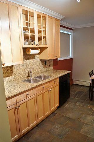 Photo 5: 105 10745 83 Avenue in Edmonton: Zone 15 Condo for sale : MLS®# E4196456