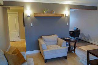 Photo 10: 105 10745 83 Avenue in Edmonton: Zone 15 Condo for sale : MLS®# E4196456