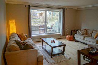 Photo 9: 105 10745 83 Avenue in Edmonton: Zone 15 Condo for sale : MLS®# E4196456