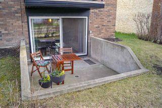 Photo 2: 105 10745 83 Avenue in Edmonton: Zone 15 Condo for sale : MLS®# E4196456