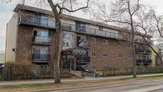 Photo 30: 105 10745 83 Avenue in Edmonton: Zone 15 Condo for sale : MLS®# E4196456