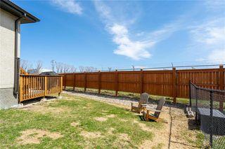 Photo 31: 110 Village Cove in Winnipeg: Waterside Estates Residential for sale (2G)  : MLS®# 202010080