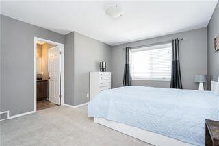 Photo 15: 110 Village Cove in Winnipeg: Waterside Estates Residential for sale (2G)  : MLS®# 202010080