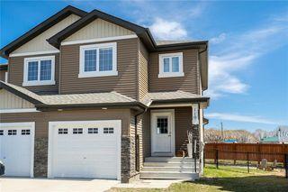 Photo 1: 110 Village Cove in Winnipeg: Waterside Estates Residential for sale (2G)  : MLS®# 202010080