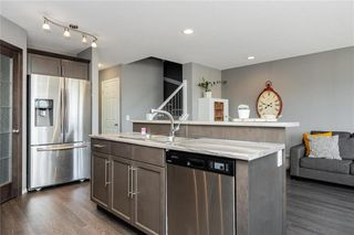 Photo 5: 110 Village Cove in Winnipeg: Waterside Estates Residential for sale (2G)  : MLS®# 202010080