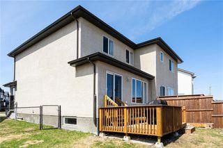 Photo 30: 110 Village Cove in Winnipeg: Waterside Estates Residential for sale (2G)  : MLS®# 202010080