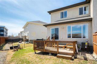 Photo 29: 110 Village Cove in Winnipeg: Waterside Estates Residential for sale (2G)  : MLS®# 202010080