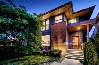 """Main Photo: 856 W 19TH Avenue in Vancouver: Cambie House for sale in """"Cambie"""" (Vancouver West)  : MLS®# R2456199"""