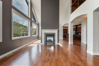Photo 11: 152 CALLAGHAN Drive in Edmonton: Zone 55 House for sale : MLS®# E4197621