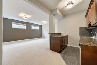 Photo 38: 152 CALLAGHAN Drive in Edmonton: Zone 55 House for sale : MLS®# E4197621