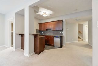 Photo 39: 152 CALLAGHAN Drive in Edmonton: Zone 55 House for sale : MLS®# E4197621