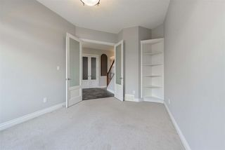 Photo 22: 152 CALLAGHAN Drive in Edmonton: Zone 55 House for sale : MLS®# E4197621