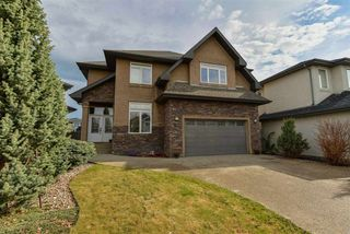 Photo 2: 152 CALLAGHAN Drive in Edmonton: Zone 55 House for sale : MLS®# E4197621