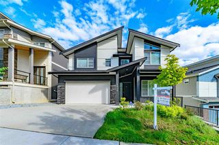 Main Photo: 1409 STRAWLINE HILL Street in Coquitlam: Burke Mountain House for sale : MLS®# R2457497
