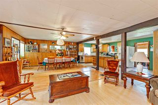 Photo 33: 13620 STAVE LAKE Road in Mission: Durieu House for sale : MLS®# R2458517