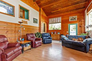 Photo 23: 13620 STAVE LAKE Road in Mission: Durieu House for sale : MLS®# R2458517