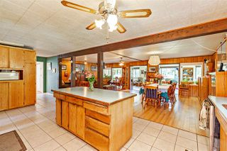 Photo 27: 13620 STAVE LAKE Road in Mission: Durieu House for sale : MLS®# R2458517