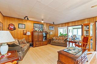 Photo 32: 13620 STAVE LAKE Road in Mission: Durieu House for sale : MLS®# R2458517