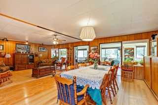 Photo 28: 13620 STAVE LAKE Road in Mission: Durieu House for sale : MLS®# R2458517