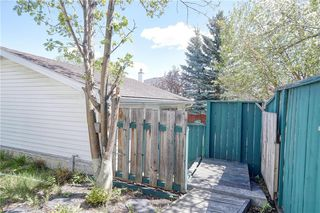 Photo 17: 75 MILLRISE Crescent SW in Calgary: Millrise Detached for sale : MLS®# C4299889