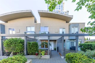 """Photo 19: TH15 63 KEEFER Place in Vancouver: Downtown VW Townhouse for sale in """"EUROPA"""" (Vancouver West)  : MLS®# R2477019"""
