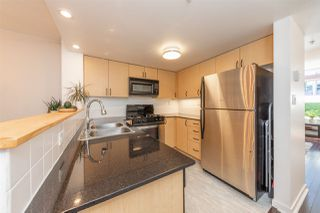 """Photo 6: TH15 63 KEEFER Place in Vancouver: Downtown VW Townhouse for sale in """"EUROPA"""" (Vancouver West)  : MLS®# R2477019"""