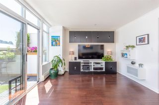 """Photo 10: TH15 63 KEEFER Place in Vancouver: Downtown VW Townhouse for sale in """"EUROPA"""" (Vancouver West)  : MLS®# R2477019"""