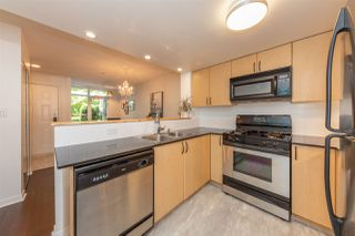 """Photo 7: TH15 63 KEEFER Place in Vancouver: Downtown VW Townhouse for sale in """"EUROPA"""" (Vancouver West)  : MLS®# R2477019"""