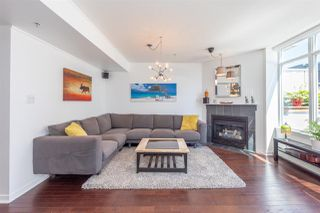 """Photo 8: TH15 63 KEEFER Place in Vancouver: Downtown VW Townhouse for sale in """"EUROPA"""" (Vancouver West)  : MLS®# R2477019"""