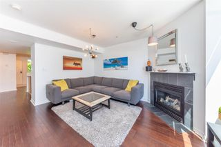 """Photo 9: TH15 63 KEEFER Place in Vancouver: Downtown VW Townhouse for sale in """"EUROPA"""" (Vancouver West)  : MLS®# R2477019"""