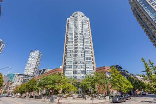 """Photo 23: TH15 63 KEEFER Place in Vancouver: Downtown VW Townhouse for sale in """"EUROPA"""" (Vancouver West)  : MLS®# R2477019"""