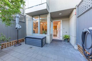 "Main Photo: TH15 63 KEEFER Place in Vancouver: Downtown VW Townhouse for sale in ""EUROPA"" (Vancouver West)  : MLS®# R2477019"