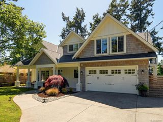 Main Photo: 2675 Arbutus Rd in Saanich: SE Cadboro Bay Single Family Detached for sale (Saanich East)  : MLS®# 844897