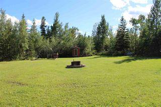 "Photo 34: 51 COLUMBIA Drive in Mackenzie: Mackenzie -Town House for sale in ""GANTAHAZ"" (Mackenzie (Zone 69))  : MLS®# R2480151"