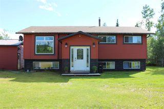 "Photo 1: 51 COLUMBIA Drive in Mackenzie: Mackenzie -Town House for sale in ""GANTAHAZ"" (Mackenzie (Zone 69))  : MLS®# R2480151"