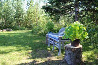 "Photo 36: 51 COLUMBIA Drive in Mackenzie: Mackenzie -Town House for sale in ""GANTAHAZ"" (Mackenzie (Zone 69))  : MLS®# R2480151"