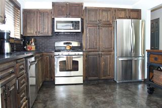 "Photo 8: 51 COLUMBIA Drive in Mackenzie: Mackenzie -Town House for sale in ""GANTAHAZ"" (Mackenzie (Zone 69))  : MLS®# R2480151"