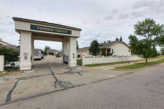 Photo 4: 35 FAIRWAY Green: Stony Plain Condo for sale : MLS®# E4211190