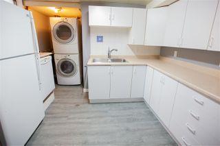 Photo 20: 10520 48 Avenue in Edmonton: Zone 15 House for sale : MLS®# E4214438