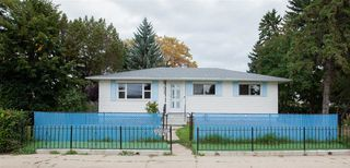 Main Photo: 10520 48 Avenue in Edmonton: Zone 15 House for sale : MLS®# E4214438