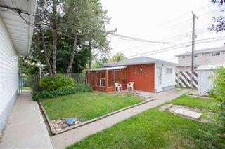 Photo 28: 10520 48 Avenue in Edmonton: Zone 15 House for sale : MLS®# E4214438