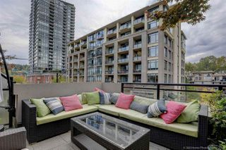 """Photo 30: 22 130 BREW Street in Port Moody: Port Moody Centre Townhouse for sale in """"SUTTER BROOK"""" : MLS®# R2501507"""