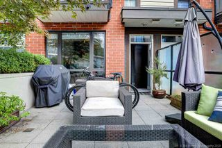 """Photo 29: 22 130 BREW Street in Port Moody: Port Moody Centre Townhouse for sale in """"SUTTER BROOK"""" : MLS®# R2501507"""