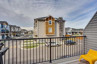 Photo 14: 122 2802 Kings Heights Gate SE: Airdrie Row/Townhouse for sale : MLS®# A1041421