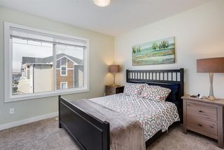 Photo 15: 122 2802 Kings Heights Gate SE: Airdrie Row/Townhouse for sale : MLS®# A1041421