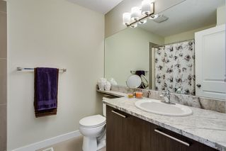 Photo 17: 122 2802 Kings Heights Gate SE: Airdrie Row/Townhouse for sale : MLS®# A1041421